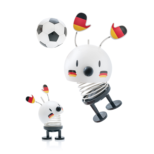 Hoptimist German soccer Rooligan ad for FIFA World Cup 2014
